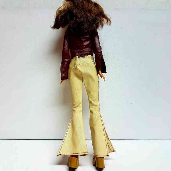 Lutka Barbie (3)  Lutka Barbie (1)  Lutka Barbie (2)  Lutka Barbie (4)