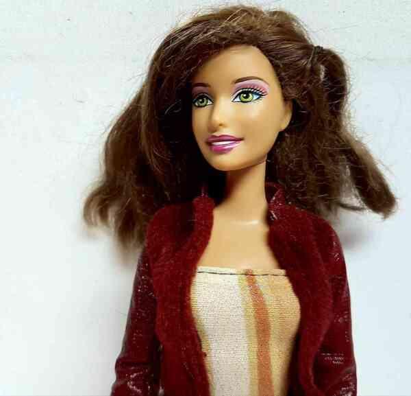 Lutka Barbie (5)  Lutka Barbie (1)  Lutka Barbie (2)  Lutka Barbie (3)  Lutka Barbie (4)