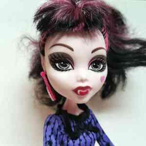Lutka Monster High (3)||Lutka Monster High (1)||Lutka Monster High (2)||Lutka Monster High (4)