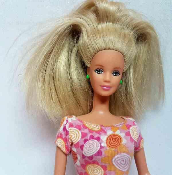 Lutka Barbie  Lutka Barbie (1)  Lutka Barbie (2)  Lutka Barbie (3)  Lutka Barbie (4)