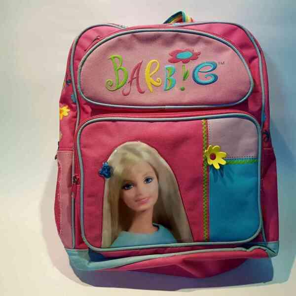 kolska torba Barbie (2)  kolska torba Barbie (1)  kolska torba Barbie (3)  kolska torba Barbie (4)  kolska torba Barbie (5)