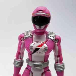 Power Ranger pink (3)||Power Ranger pink (1)||Power Ranger pink (2)