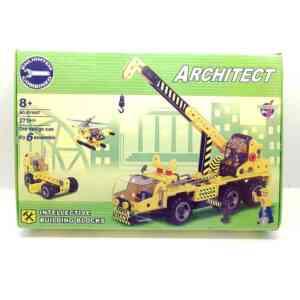 Intellective building blocks architect 6 u 1 (2)||Intellective building blocks architect 6 u 1 (1)||Intellective building blocks architect 6 u 1 (3)||Intellective building blocks architect 6 u 1 (4)