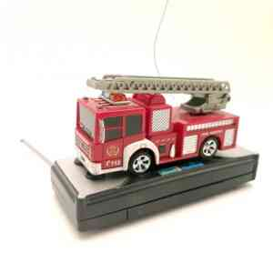 Vatrogasni kamion na daljinski Revell (3)||Vatrogasni kamion na daljinski Revell (1)||Vatrogasni kamion na daljinski Revell (2)