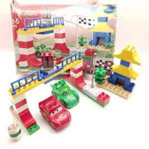 Lego duplo Cars set (1)||Lego duplo Cars set (2)||Lego duplo Cars set (3)||Lego duplo Cars set (4)