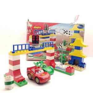 Lego-duplo-Cars-set-2