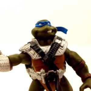 TNMT Nindža kornjača Leonardo (4)||TNMT Nindža kornjača Leonardo (1)||TNMT Nindža kornjača Leonardo (2)||TNMT Nindža kornjača Leonardo (3)