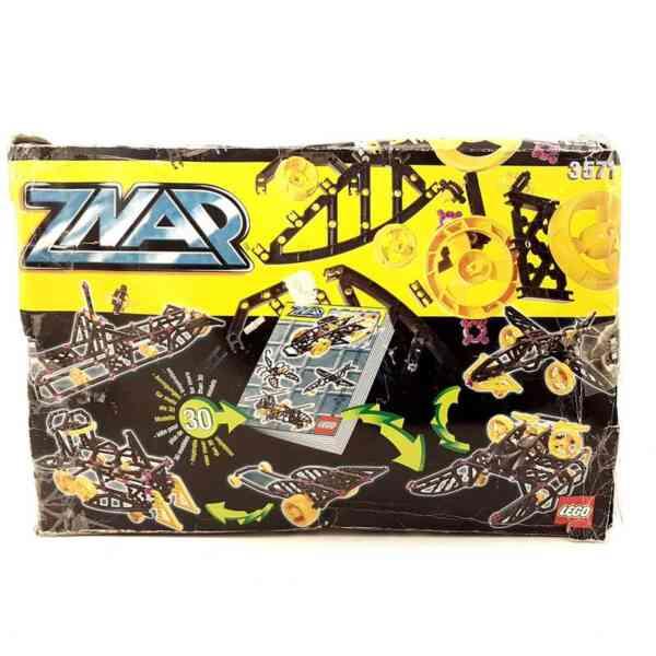 Lego set Znap 3571 (2)||Lego set Znap 3571 (1)||Lego set Znap 3571 (3)||Lego set Znap 3571 (4)||Lego set Znap 3571 (5)