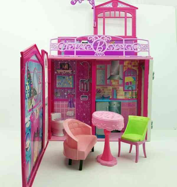 Barbie-kuća-za-lutke-1