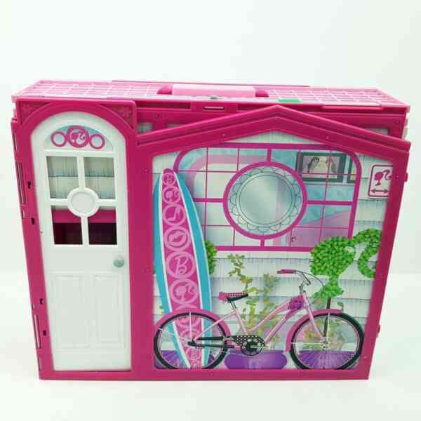 Barbie kuća za lutke (2)  Barbie kuća za lutke (1)  Barbie kuća za lutke (3)  Barbie kuća za lutke (4)  Barbie kuća za lutke (5)  Barbie kuća za lutke (6)
