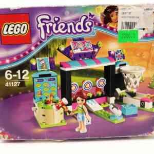 Lego Friends set 41127 (1)||Lego Friends set 41127 (2)