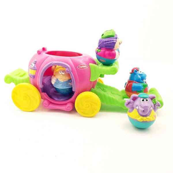 Playskool kocija set (1)||Playskool kocija set (2)||Playskool kocija set (3)