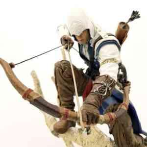Statua Assassins Creed 3 kolekcionarska figura (5)||Statua Assassins Creed 3 kolekcionarska figura (1)||Statua Assassins Creed 3 kolekcionarska figura (2)||Statua Assassins Creed 3 kolekcionarska figura (3)||Statua Assassins Creed 3 kolekcionarska figura (4)