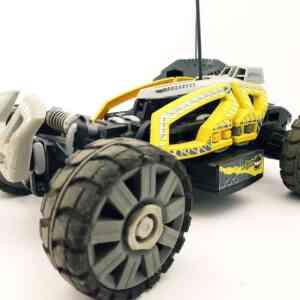 Lego RC auto na daljinski Dirt Chrusher (3)||Lego RC auto na daljinski Dirt Chrusher (1)||Lego RC auto na daljinski Dirt Chrusher (2)||Lego RC auto na daljinski Dirt Chrusher (4)