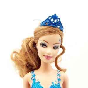 Lutka Barbie balerina (3)  Lutka Barbie balerina (1)  Lutka Barbie balerina (2)