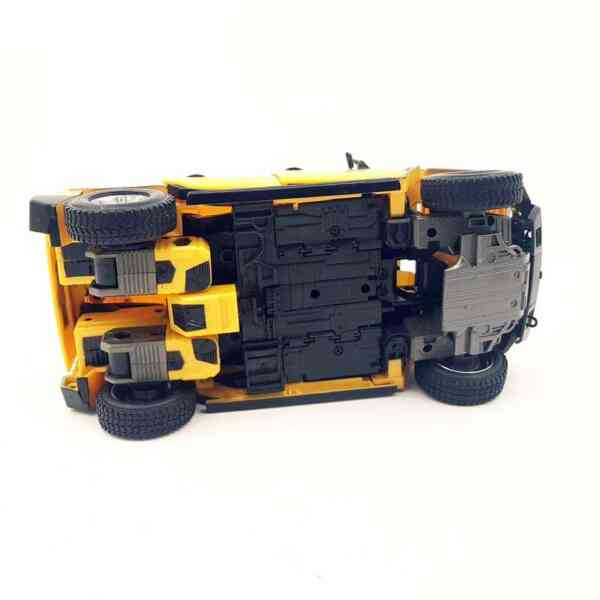 Transformers-dzip-Hammer-robot-2