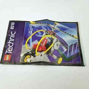 Lego-Tehnics-8215-1