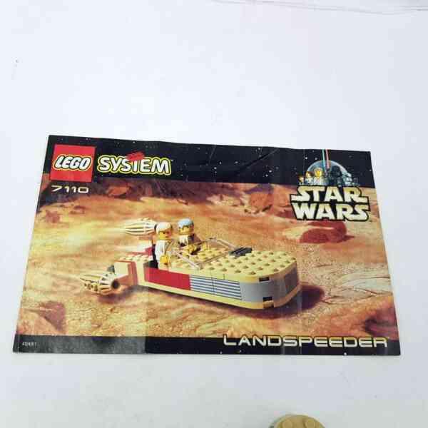 Lego-systerm-Star-Wars-7110-Landspeeder