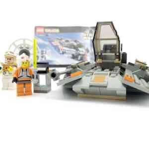 Lego systerm Star Wars 7130 Snowspeeder (8)||Lego systerm Star Wars 7130 Snowspeeder (1)||Lego systerm Star Wars 7130 Snowspeeder (2)||Lego systerm Star Wars 7130 Snowspeeder (3)||Lego systerm Star Wars 7130 Snowspeeder (4)||Lego systerm Star Wars 7130 Snowspeeder (5)||Lego systerm Star Wars 7130 Snowspeeder (6)||Lego systerm Star Wars 7130 Snowspeeder (7)