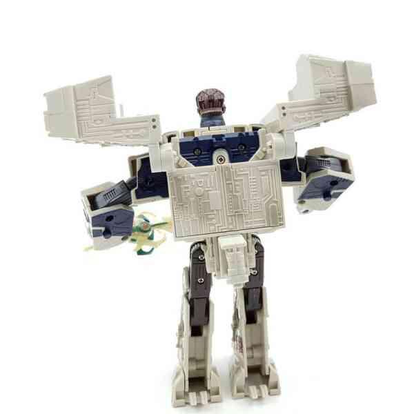 Star-Wars-Transformers-Millennium-Falcon-Action-Figure-2006-Hasbro-5