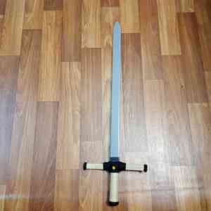 Borbeni mač Battle Sword (1)||Borbeni mač Battle Sword (2)