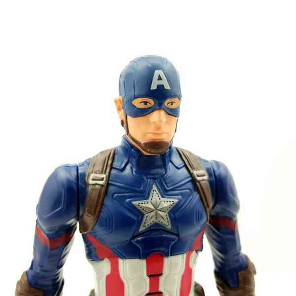 Kapetan Amerika Marvel Hasbro||Kapetan Amerika Marvel Hasbro (1)||Kapetan Amerika Marvel Hasbro (2)||Kapetan Amerika Marvel Hasbro (4)||Kapetan Amerika Marvel Hasbro (3)