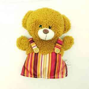 Medved ginjola (2)||Medved ginjola (1)