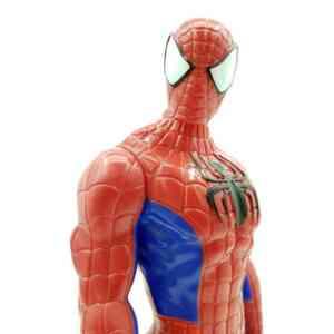 Spider-Man 30 cm (4)  Spider-Man 30 cm (1)  Spider-Man 30 cm (2)  Spider-Man 30 cm (3)  Spider-Man 30 cm (5)