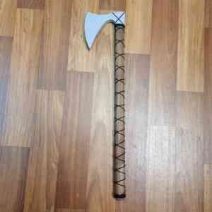 Vikinška sekira Viking Axe (2)||Vikinška sekira Viking Axe (1)