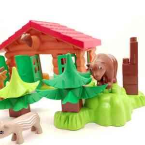 Kocke-Abrick-Planinska-kuća-sa-životinjama-5