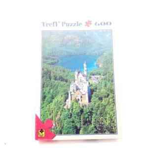 Slagalica Tref 600 delova puzle (2)||Slagalica Tref 600 delova puzle