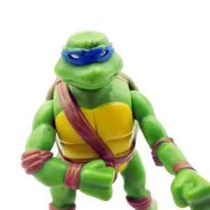 Figura TMNT Nindža kornjace Leonardo (3)||Figura TMNT Nindža kornjace Leonardo (1)||Figura TMNT Nindža kornjace Leonardo (2)