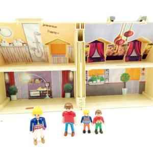 Playmobil-set-kuća-1