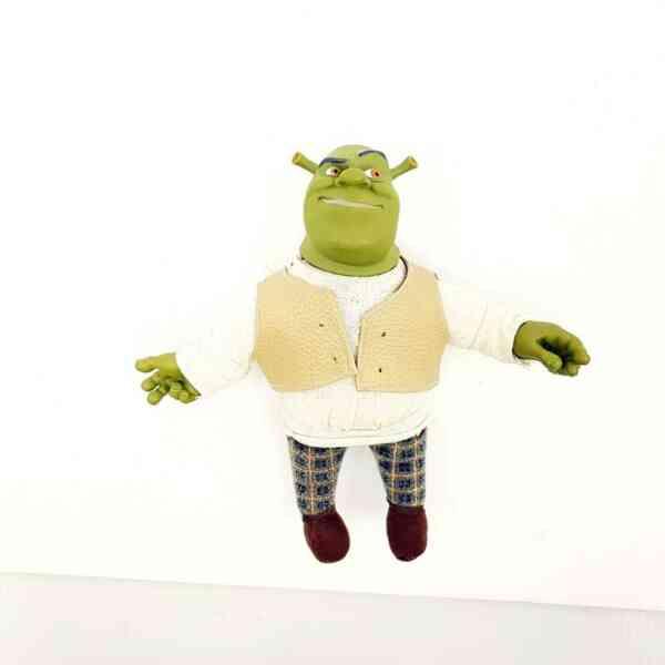 Shrek Šrek (2)||Shrek Šrek (1)