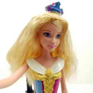 Lutka Barbie Pepeljuga (3)||Lutka Barbie Pepeljuga (1)||Lutka Barbie Pepeljuga (2)