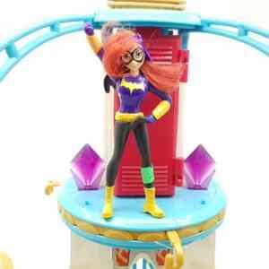 DC Comics Akademija za super heroje (1)