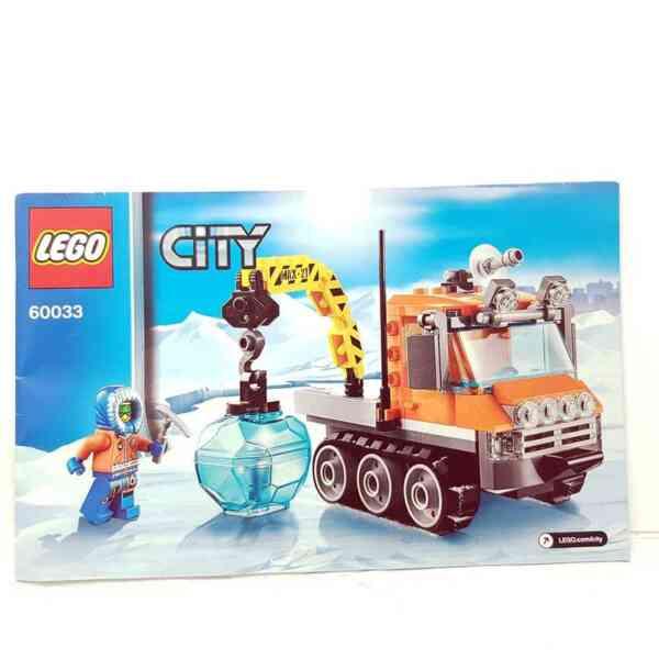 Lego City 60033 arkticko istraživacko vozilo (1)
