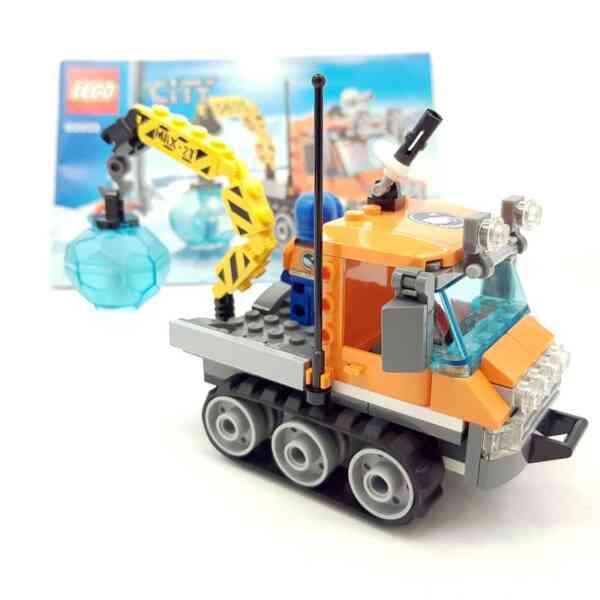 Lego City 60033 arkticko istraživacko vozilo (3)
