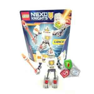 Lego vitezovi Lance (1)
