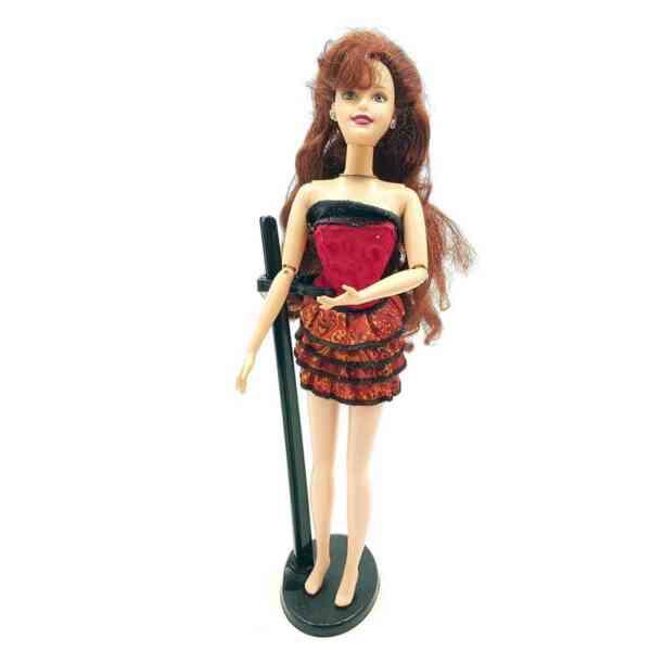Lutka Barbie (1)