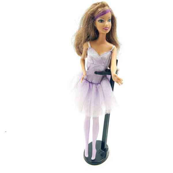 Lutka Barbie (9)