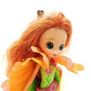 Lutka vila Tumbelina (1)