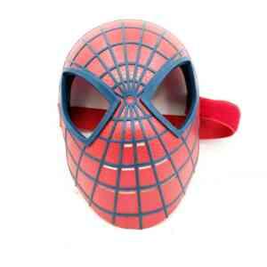 MAska Spider-Man (1)