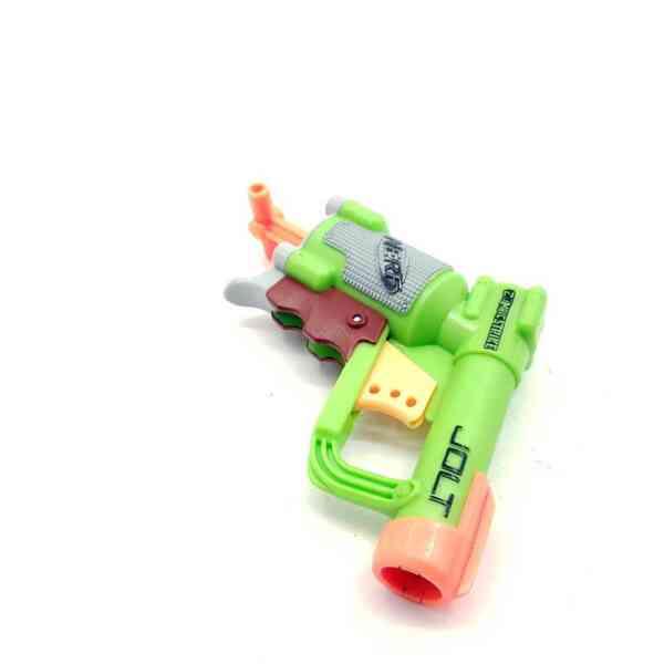 Pistolj Nerf Jolt zeleni (3)