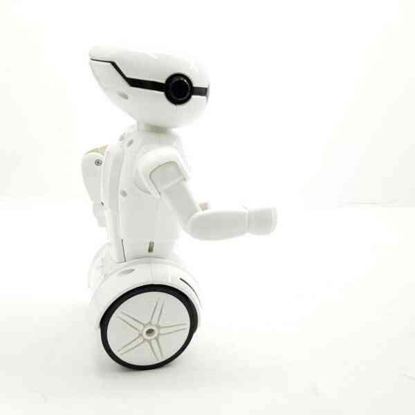 Robot MacroBot Silverit (1)