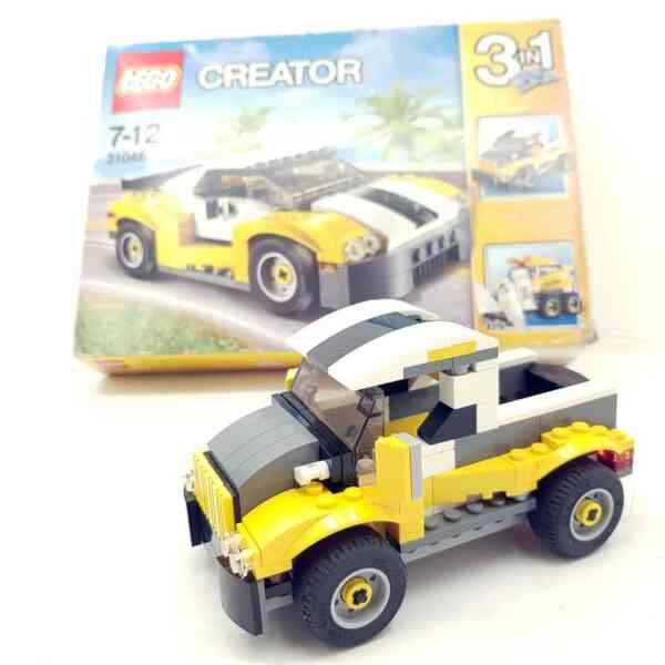 Set Lego Creator 3 u 1 31046 (1)