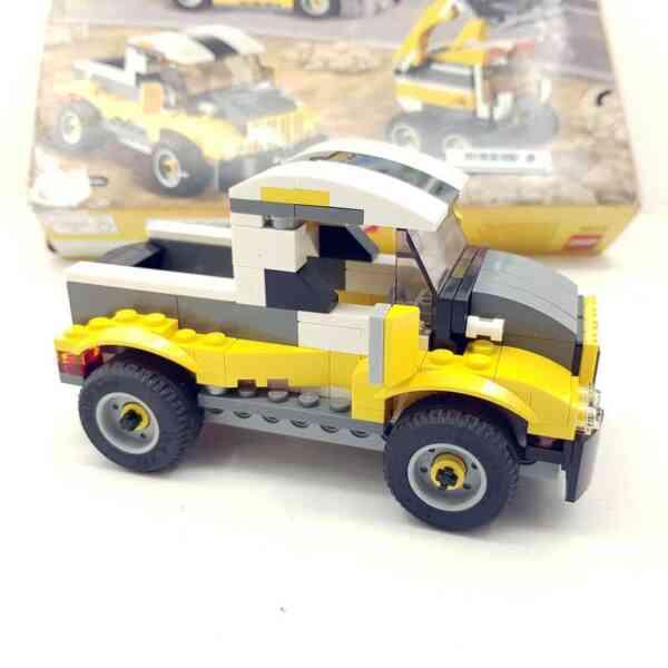 Set Lego Creator 3 u 1 31046 (2)
