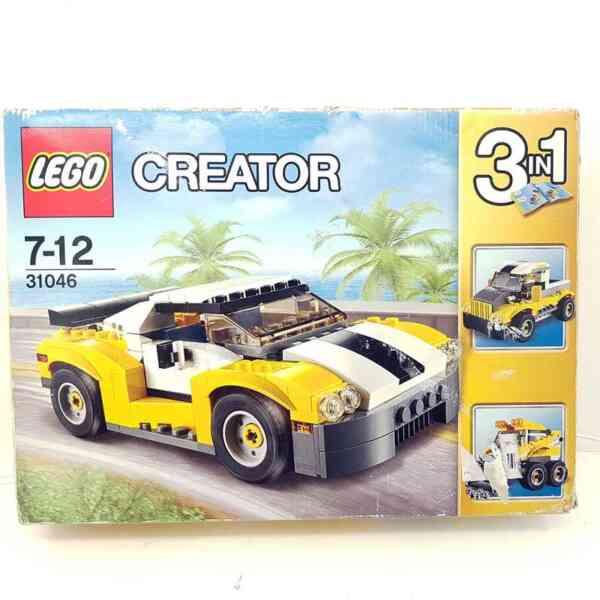 Set Lego Creator 3 u 1 31046 (4)