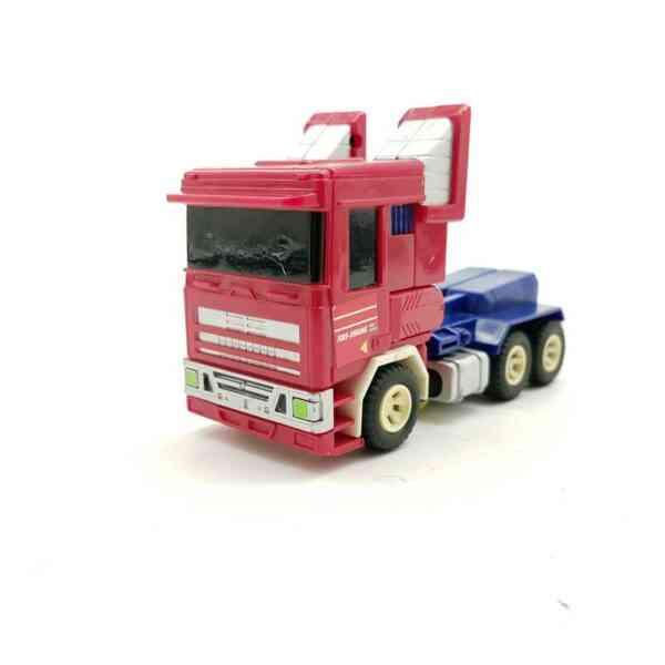 Transformers Optimus prime (2)