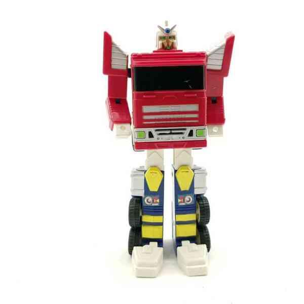 Transformers Optimus prime (5)